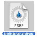 Merlin Server