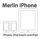 Merlin iPhone