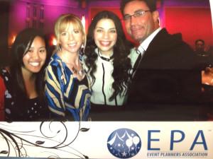 EPA Event February 2014